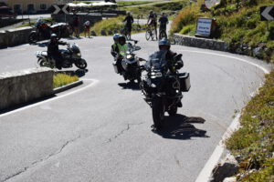 bmw r1200gs adventure